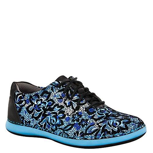 a346a254b834 Galleon - Alegria Womens Essence Sneaker Icy Blooms Size 36 EU (6-6.5 M US  Women)