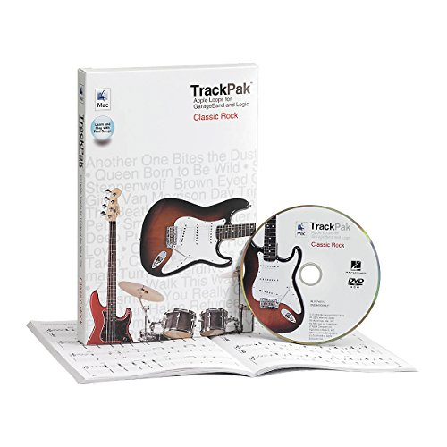 Classic Rock Trackpack-Hal Leonard - Steppenwolf Songs Top