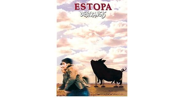 Estopa: Destrangis (repertorio): Amazon.es: Estopa, Guitar, with ...