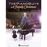 Hal Leonard The Piano Guys A Family Christmas