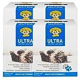 Dr. Elsey's Ultra 20 lb Multi-Cat Cat Litter Scoopable