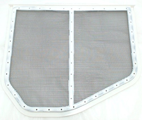 Washers & Dryers Dryer Lint Screen for Whirlpool, Sears, Kenmore, AP3967919, PS1491676, W10120998 (Platform Screen Door)
