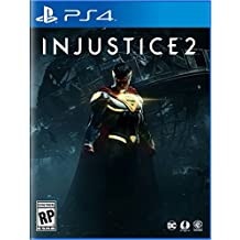 Injustice 2 - PlayStation 4 - Standard Edition