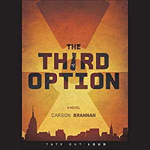 The Third Option Audiobook