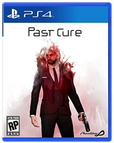 Past Cure - PlayStation 4 Only $7.13 (Was $29.99)