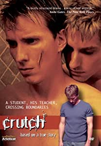 NEW Crutch (DVD)