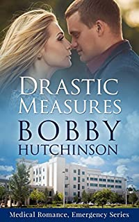 Drastic Measures by Bobby Hutchinson ebook deal