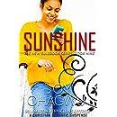 Sunshine- The New Rulebook Christian Suspense Series- Book #9