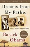 Dreams from My Father: A Story of Race and Inheritance, Barack Obama, 1400082773