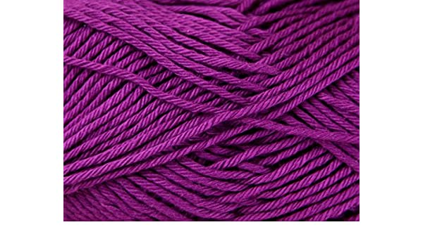 Amazon com: Stylecraft Classique Cotton Knitting Yarn DK