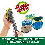Scotch-Brite Heavy Duty Dishwand Refills, Fits