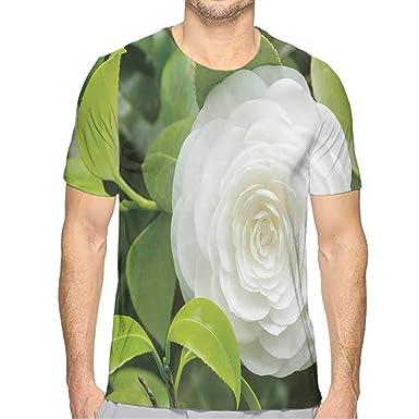 PRUNUS T-Shirt Fashion Mens 3D Top Tees