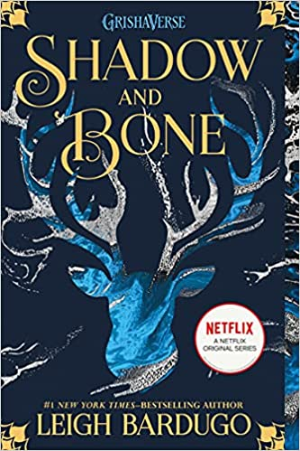 Shadow and Bone (Grisha Trilogy) [Assorted Cover image]: 01: Amazon.co.uk:  Bardugo, Leigh: 9781250027436: Books