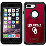 OtterBox OtterBox Defender for iPhone 7 Plus with Oklahoma - Watermark design