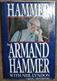 Hammer, Armand Hammer and Neil Lyndon, 0399132759