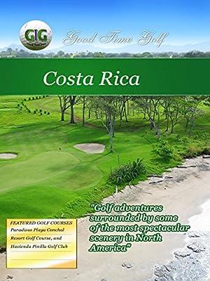 Good Time Golf - Costa Rica