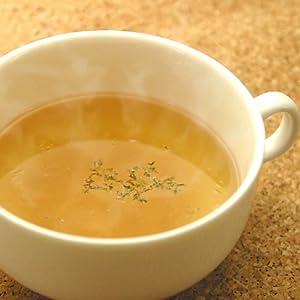 淡路産100%たまねぎ使用のたまねぎスープ83杯分(500g×1パック)