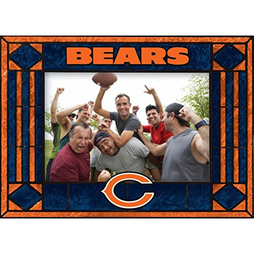 chicago bears picture frame - 4