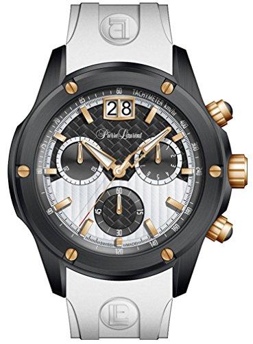 Pierre Laurent Men's Chronograph Swiss Watch w/ Date, 26114W