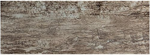 Antica Tile Stone - MS International Antico Pewter 4 in. x 12 in. Glass Wall Tile (Pack of 3 Pieces / 1 sqft)