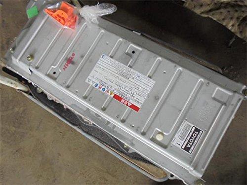 トヨタ 純正 プリウス W20系 《 NHW20 》 ハイブリッドバッテリー P10500-17010989 B074DZFLG3
