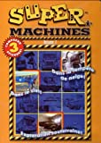 Super Machines: Vol.7 (Bilingual)
