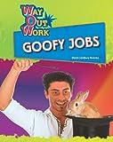 Goofy Jobs, Diane Lindsey Reeves, 1604131306