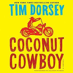 Coconut Cowboy Hörbuch