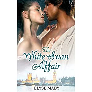 The White Swan Affair Audiobook