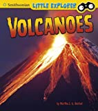 Volcanoes (Little Scientist)
