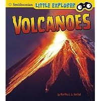 Volcanoes (Little Scientist)