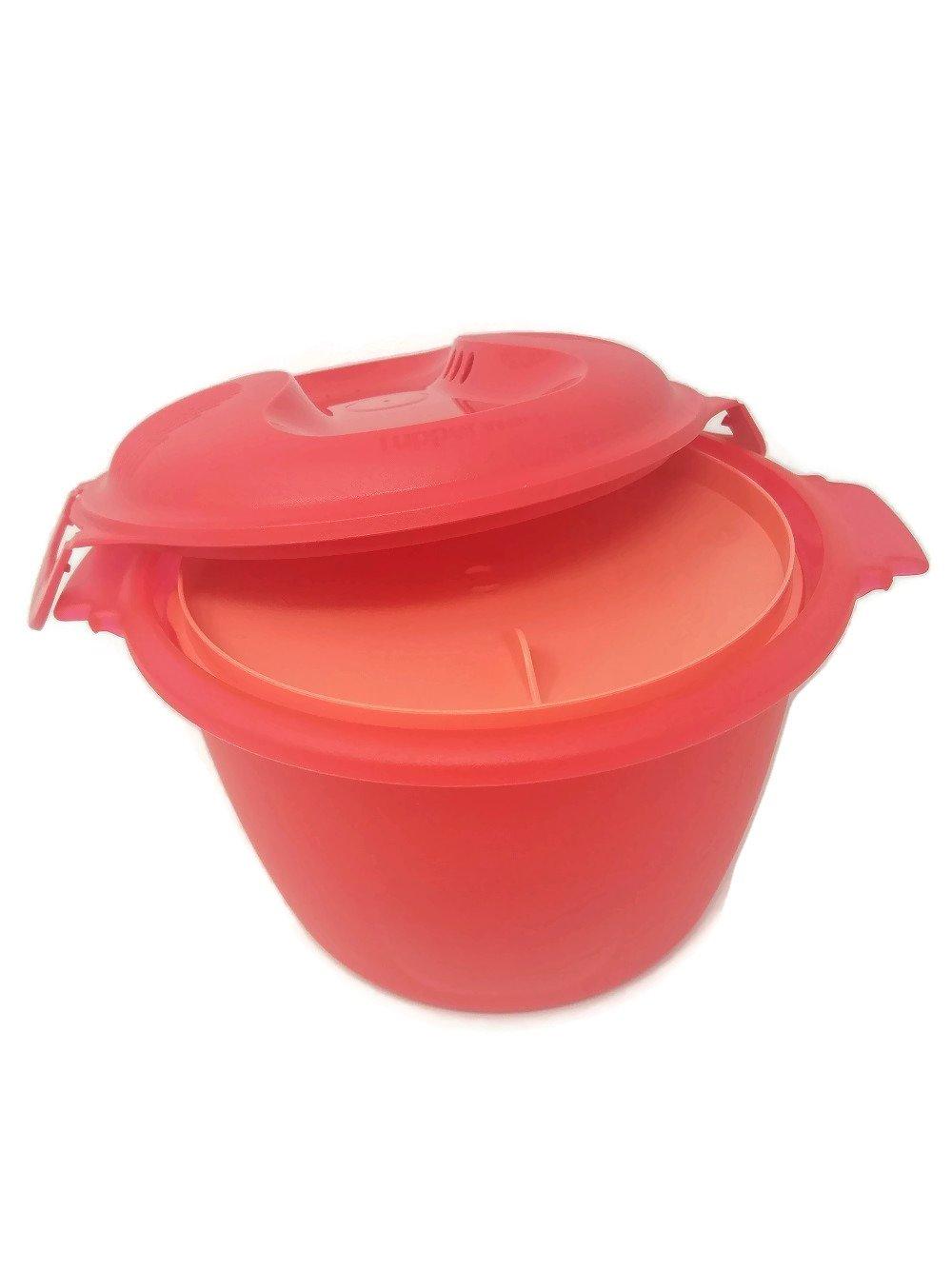 Tupperware Cocina vapor de microondas arroz fabricante: Amazon.es ...