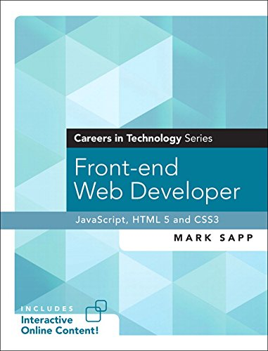 web front end development - 5