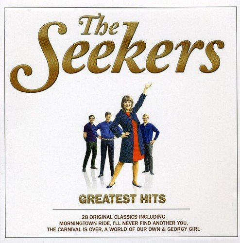 (Greatest Hits, The Seekers (28 Original Classics - Remastered))