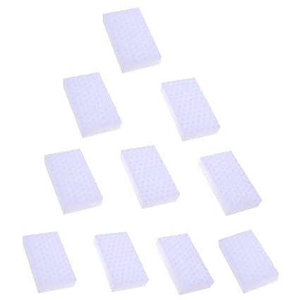 Vanpower - 50 gomas de limpieza multifuncionales para limpiar ...