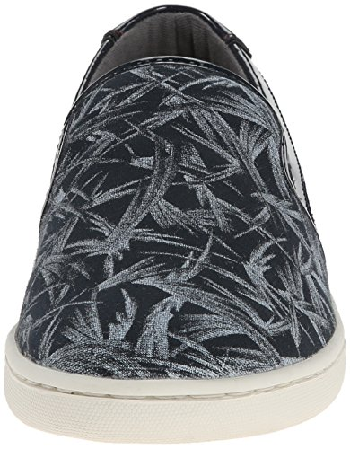 Ted Baker Men's Chaise Fashion Sneaker, Dark Blue, 10 M US