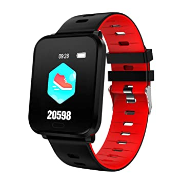 OOLIFENG Pulsera Actividad Fitness Tracker, Smartwatches ...