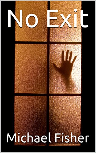 No Exit: Poetry of the Dark (Dark Poetry Book 2)