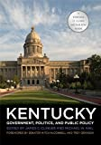img - for Kentucky Government, Politics, and Public Policy book / textbook / text book