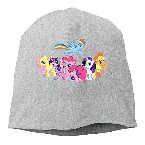 Skull Cap Beanie My Little Pony (Little Bitty Hat)