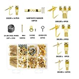 Picture Hanging Kit, Picture Frame Hanger Tool