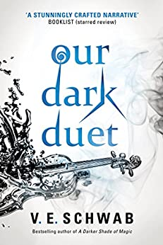 Download for free Our Dark Duet