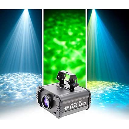 812ac0c09282 Amazon.com  H2O LED IR Simulated Water Effect Light  Musical Instruments