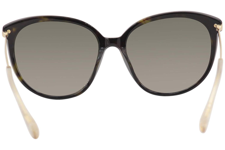 Amazon.com: Jimmy Choo Ives de la mujer anteojos de sol ...