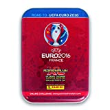 Adrenalyn XL Road to Euro 2016 France Collector's Tin by Adrenalyn XL