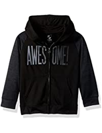 The Children's Place Baby Boys' Awesome Active Hoodie