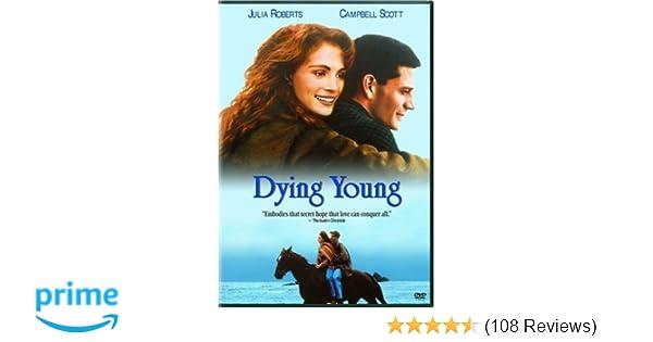 Amazon com: Dying Young: Julia Roberts, Campbell Scott, Vincent D