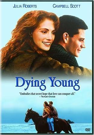 Amazon.com: Dying Young: Julia Roberts, Campbell Scott ...