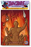 ZANZARE (Zika Virus Comics): SPECIAL VOLUME (Quiz for Rewards. 1 Panel per Page) (The Amazing Adventures of the Viruses Book 3)