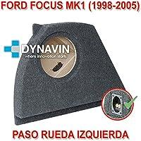 Dynavin Caja Acustica Compatible con Ford Focus MK1